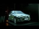 Открытие BMW X5 cо световым шоу (720p).mp4