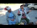 Відеозвернення до місцевої влади із приводу стихійного ринку на площі Миру