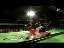 Junta Miyawaki vs Maybach Taniguchi NOAH Great Voyage 2018 in Niigata