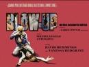 Фотоувеличение Blowup - 1966, режиссёр Микеланджело Антониони, композитор Херби Хэнкок.