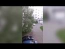БОЙЦОВСКИЙ КЛУБ ВО ДВОРЕ ЗЕЛЕНОГРАДА, РОССИЯ