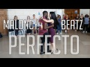 Heneco Adélina @ Paris Kizomba Connection - Perfecto / MaloncyBeatz