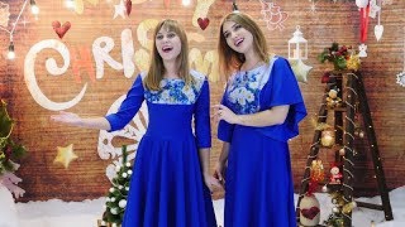 ТНЕУ Новий Рік 2018 співає Тетяна та Ірина Шарган » Freewka.com - Смотреть онлайн в хорощем качестве