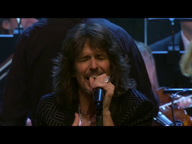 Foreigner Double Vision Official Video Live with 21st Century Symphony Orchestra Chorus