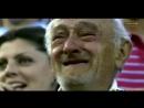 Его сын только что забил гол Радость отца эмоции