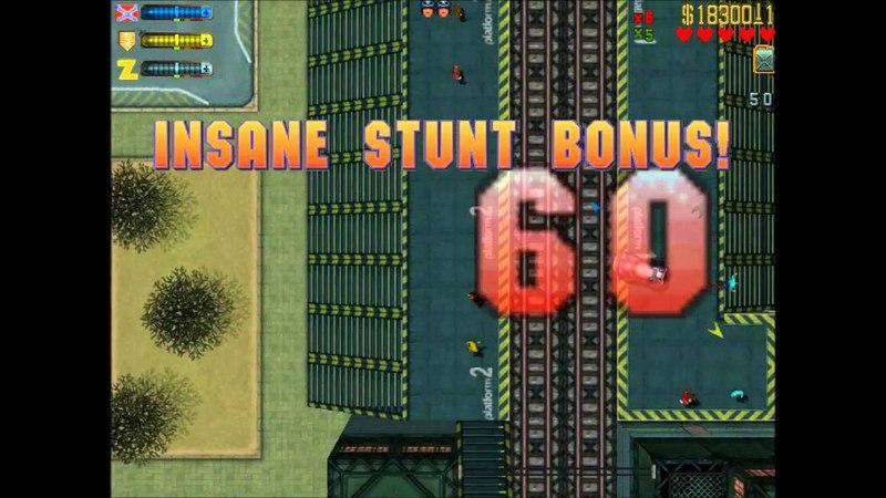 Speedrun: GTA 2 (24:08) *obsolete*