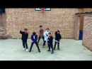 BOY STORY SHOW TIME 《Just Right》cover dance!Showtime season one the ending