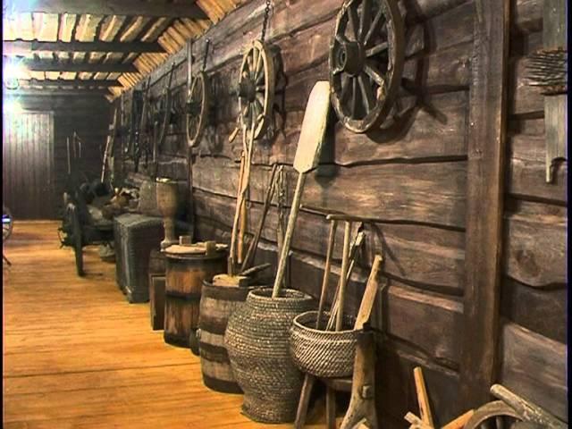 Druskininkuose liaudies buities muziejus, kuriame lankytojams bus siūlomi pažintiniai edukaciniai seminarai apie senuosius dzūkų amatus ir ku...