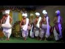 The Manipuri Sankirtan Music and Dance Group put on a wonderful performance
