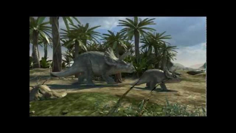 Films from DinoPark - The Babysaur story