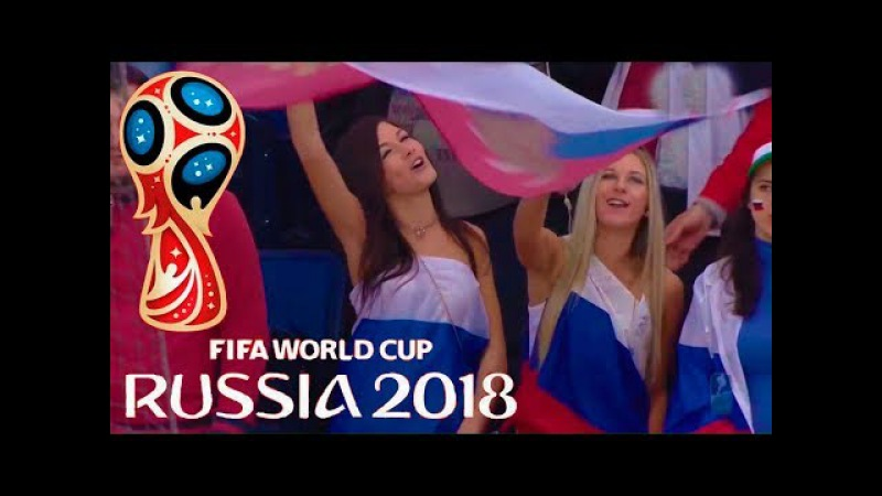 🔴 Canción Oficial FIFA ★ World Cup Russia 2018 ★ (Official Video) - Con Subtítulos