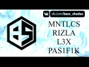 Bass Shades Videocast 028 with Rizla