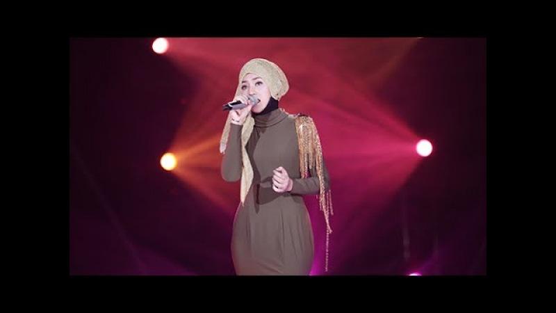Malaysian Muslim singer Shila Amzah eyes international market after rising to fame in China