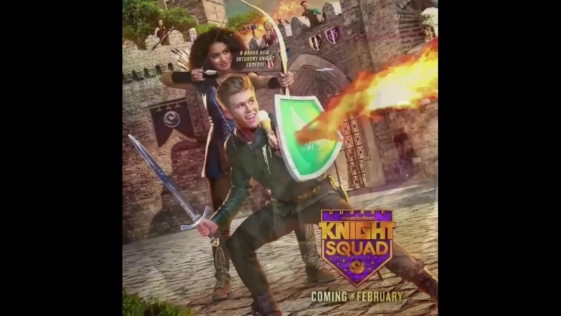 «Knight Aquad» Promo 1