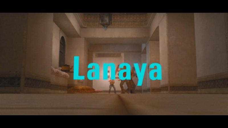 Lanaya CSGO
