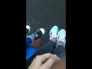 Гуляем с подругой
