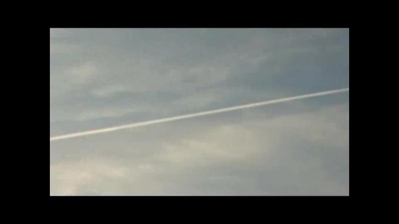 WERDET WACH, ihr SCHLAFSCHAFE!/CHEMTRAILS – Show II (Echte (NWO) Lösung 9/Indigo Skyfold)