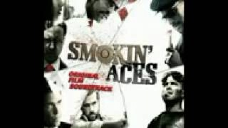 Clint mansell Dead reckoning Smokin' Aces Ost