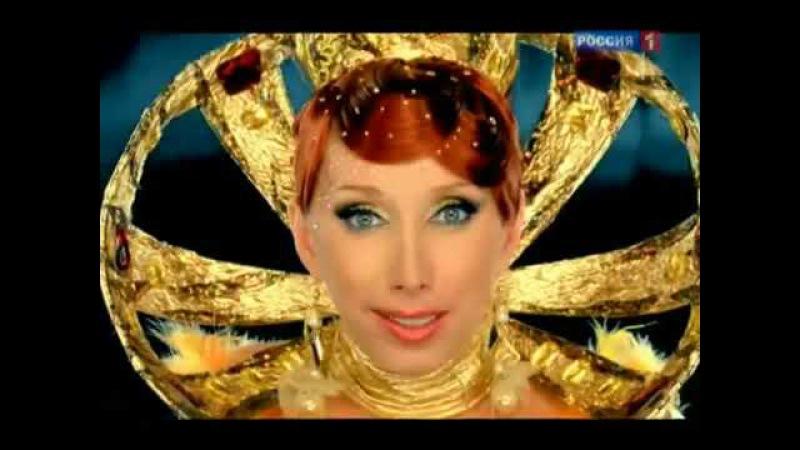 Золотая рыбка 🎄 Новогодняя музыкальная сказка Россия 1