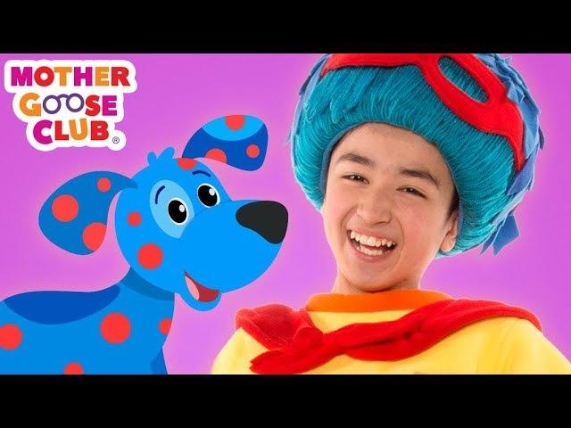 New Animal Song Compilation Mother Goose Club Songs for Children Songs for Kids