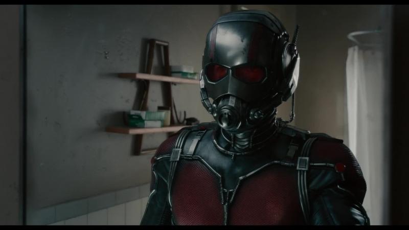 Мужик букашка | Человек - муравей