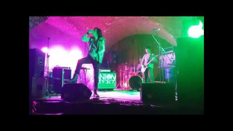Anion Effect - Talviaamu (Live 02.11.2017)
