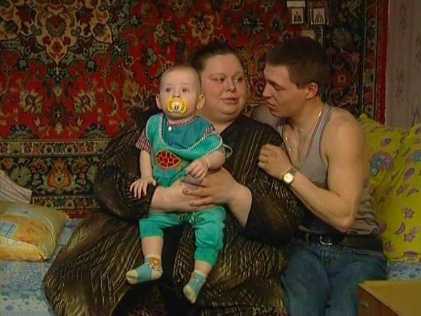 Секс с Анфисой Чеховой, 2 сезон, 5 серия. Размер имеет значение