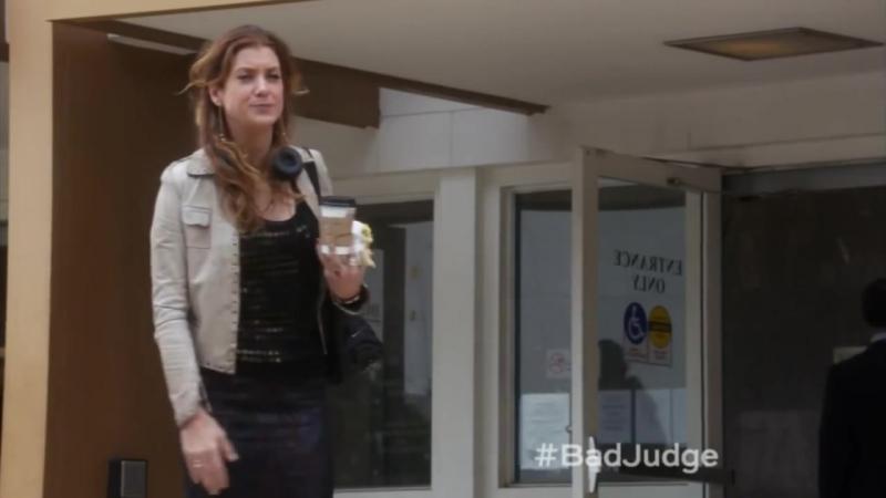 Плохая судья (Сериал) (2014) (Трейлер)