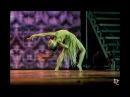 Кристина Шмидт - IDCity Show - 2018 (International Dance Center)