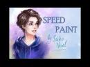 Paint Tool SAI SPEEDPAINT by Saiko Noel - Спидпейнт