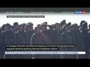 Новости на «Россия 24» • Крыму Пиманова московские зрители апплодировали стоя