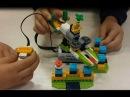 Lego Manipulator Machine Lego Wedo 2 0 Robotics Education