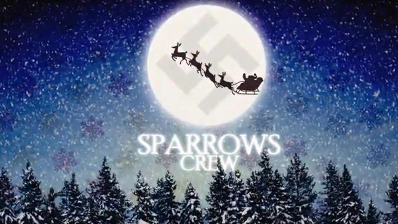 NS_WP Sparrows Crew - Новогодний выпуск)