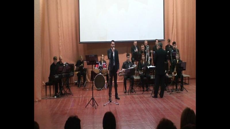 Денис Гилязов ( концерт, посвященный М. Магомаеву) - Луч Солнца Золотого