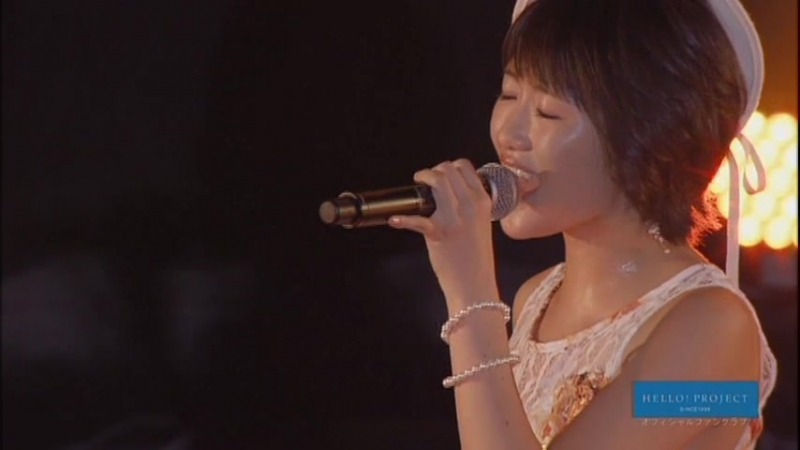 Kudo Haruka ♪ Yokaze no Message (Birthday Event 2017)