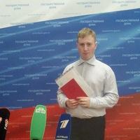 Олег Пестерев