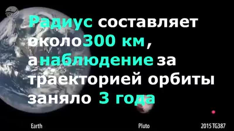 Карликовая планета Гоблин (VHS Video)