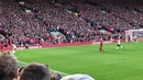 The Shaqiri Goal vs Fulham