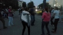 Танцы на Театральной площади г. Сыктывкара 19.08.2018 - 02 - Macarena - Los Del Rio