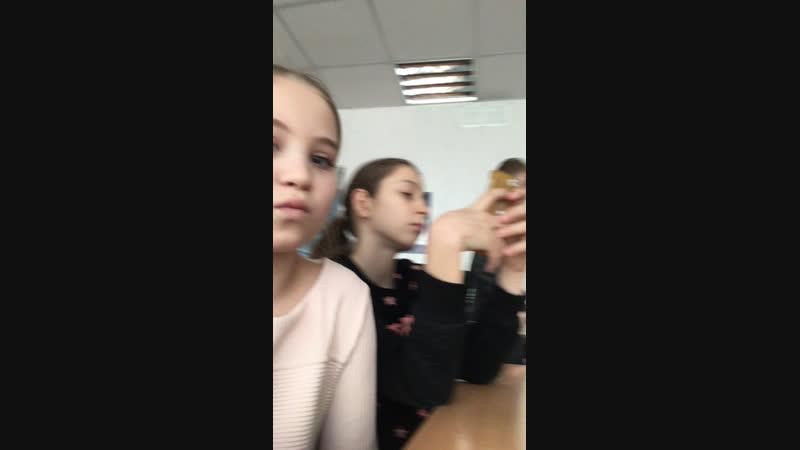 Виктория Яковина — Live