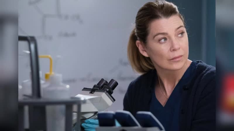 Greys Anatomy - 15x16 - Blood and Water - Promotional Photos
