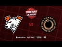 Vs Chaos Esports Club, DreamLeague Season 11 Major, bo3, game 1 [Smile Godhunt]