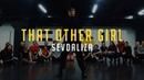 Sevdaliza - That other girl | Choreo by Валерия Ивашко | Этаж Larry