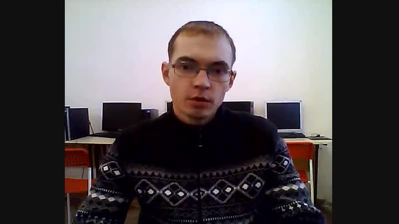 Станислав Петрович Мальцев о том, как добиться успеха на олимпиадах по информатике