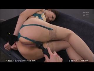 Yuzuki Himawari [PornMir, new Japan Porno Older Sister, Facials, Bukkake, Gangbang]
