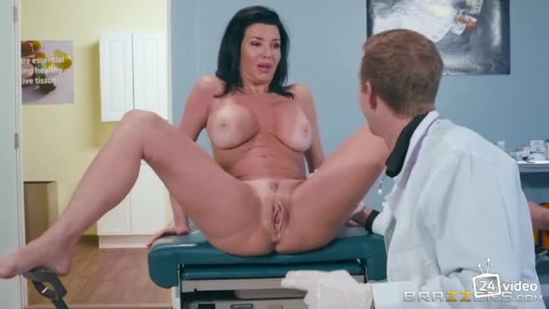Mom visits doc veronica avluv
