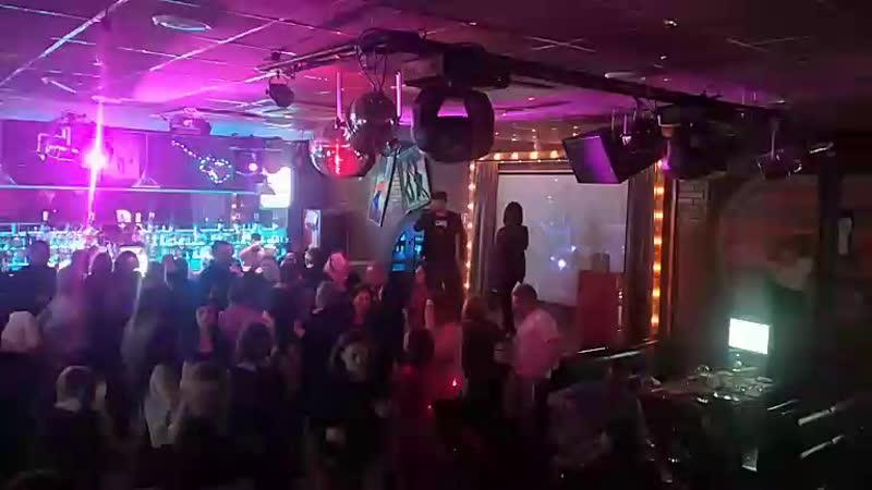 Ретро клуб 33 1/3 - Live