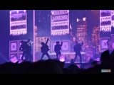 VK190413 MONSTA X fancam - Party Time @ The 3rd World Tour We Are Here in Seoul D-1