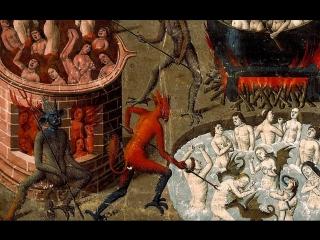 Как Данте создал Ад / Dante and the Invention of Hell (2016, Италия) Марко Пьяниджани / Marco Pianigiani (док. фильм)