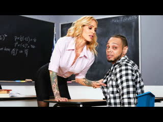 [NaughtyAmerica] Sarah Jessie - My First Sex Teacher NewPorn2019